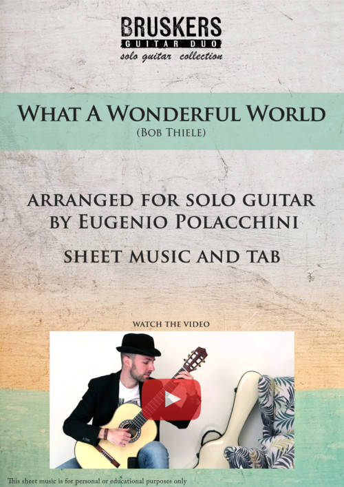 What a Wonderful World-COVER